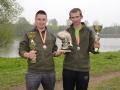 3 miejsce - Mateusz Korzeniowski i Maciej Kajdas (Kopiowanie)