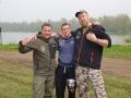 Sektor Jet Fish - Zwycięzcy - Piotr Całka, Arkadiusz Głogowski, Ernest Pawłowski (Kopiowanie)