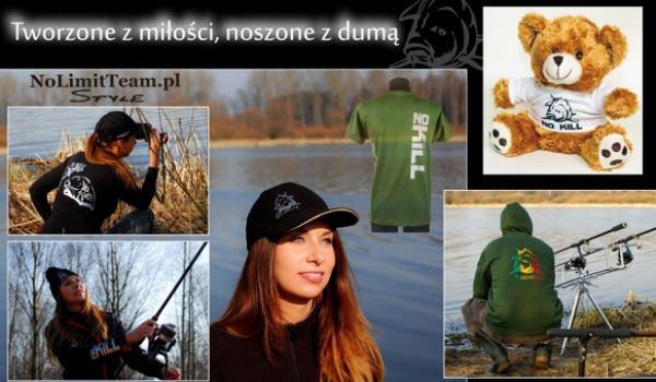 Kolekcja NoLimitTeam.pl Style